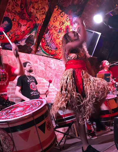 Batala Austria Banda Show